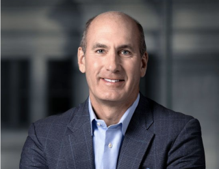 AT&T chief executive officer John Stankey