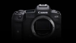 Canon EOS R kamera