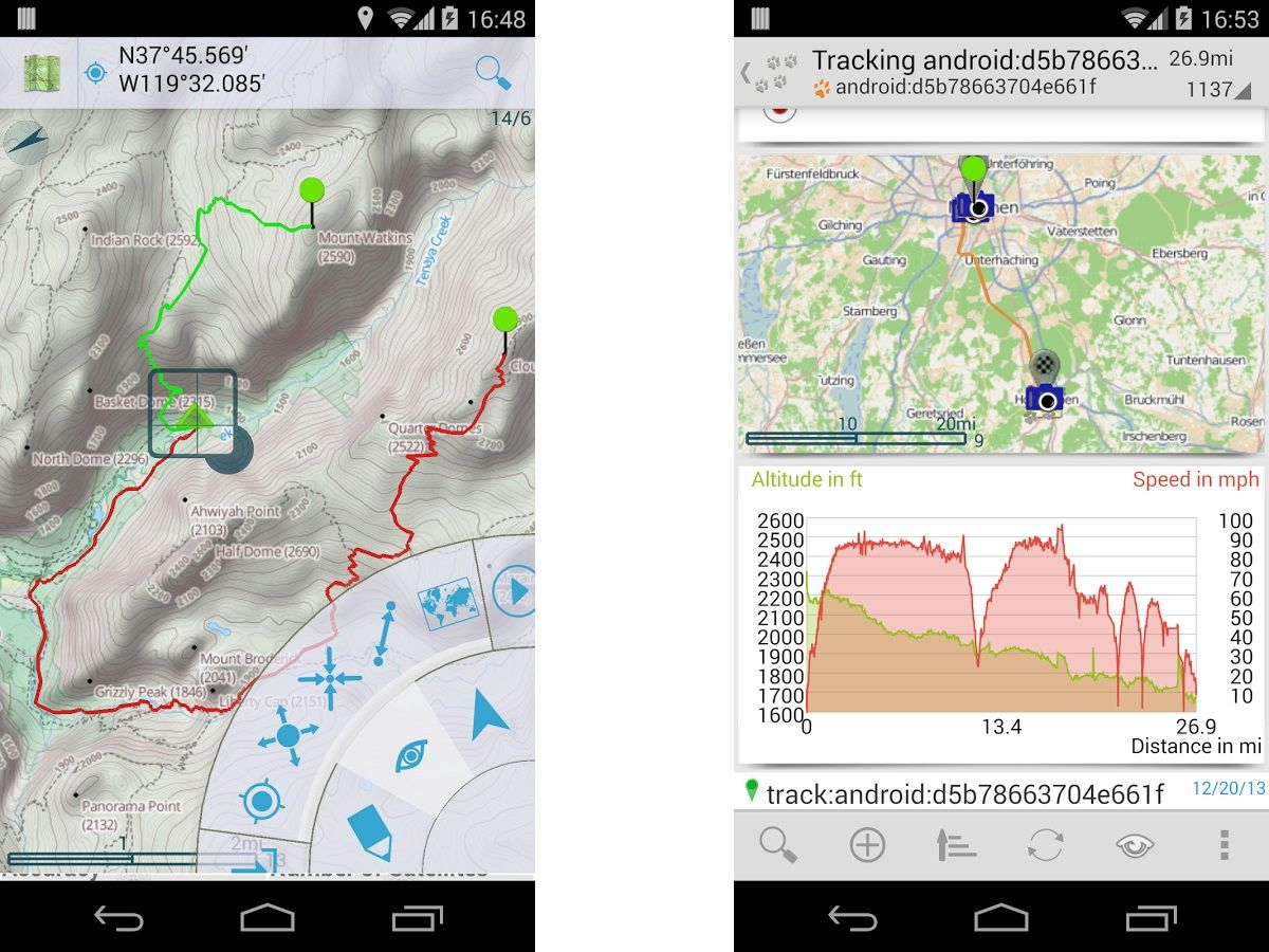 20 Best Outdoor Adventure Apps | Tom's Guide