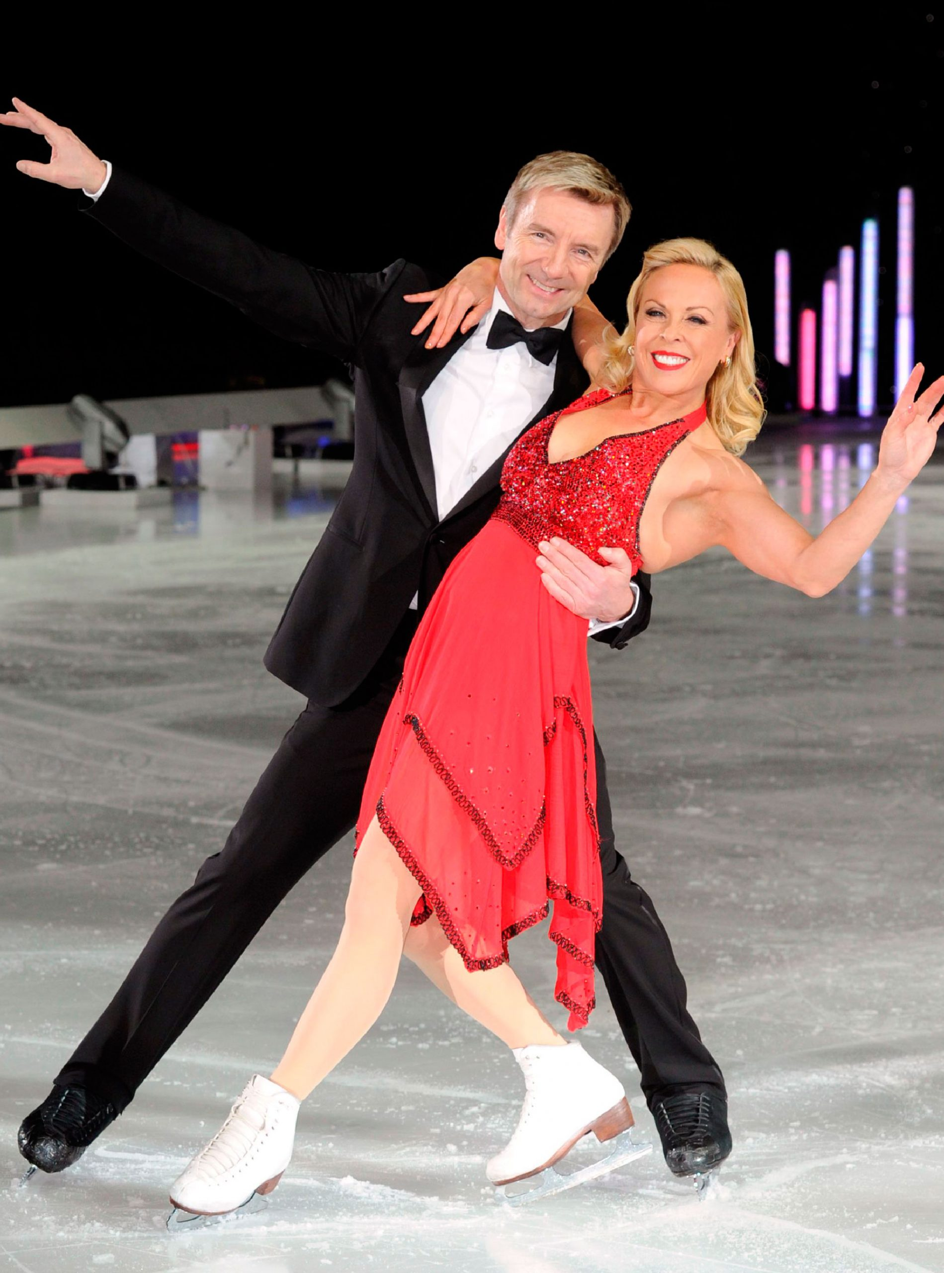 torvill and jayne