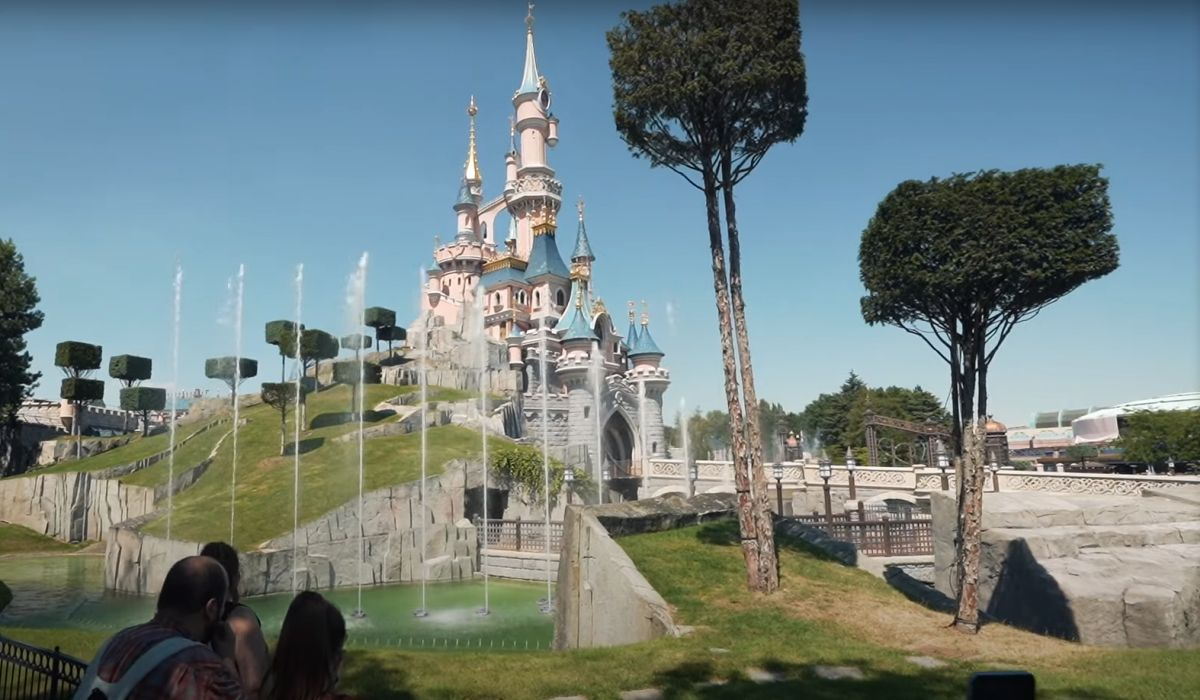 'Tell Him Walt Sent You' Disney Legend Jim Cora Dies At 83