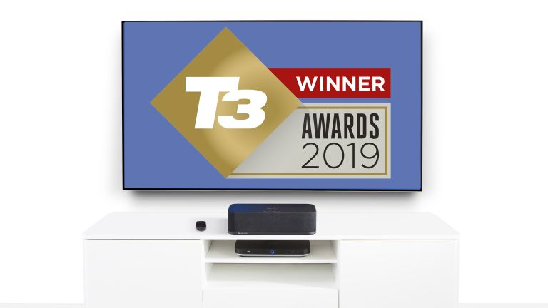 T3 Awards 2019: best TV platform: Sky