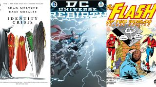 Most impactful DC stories