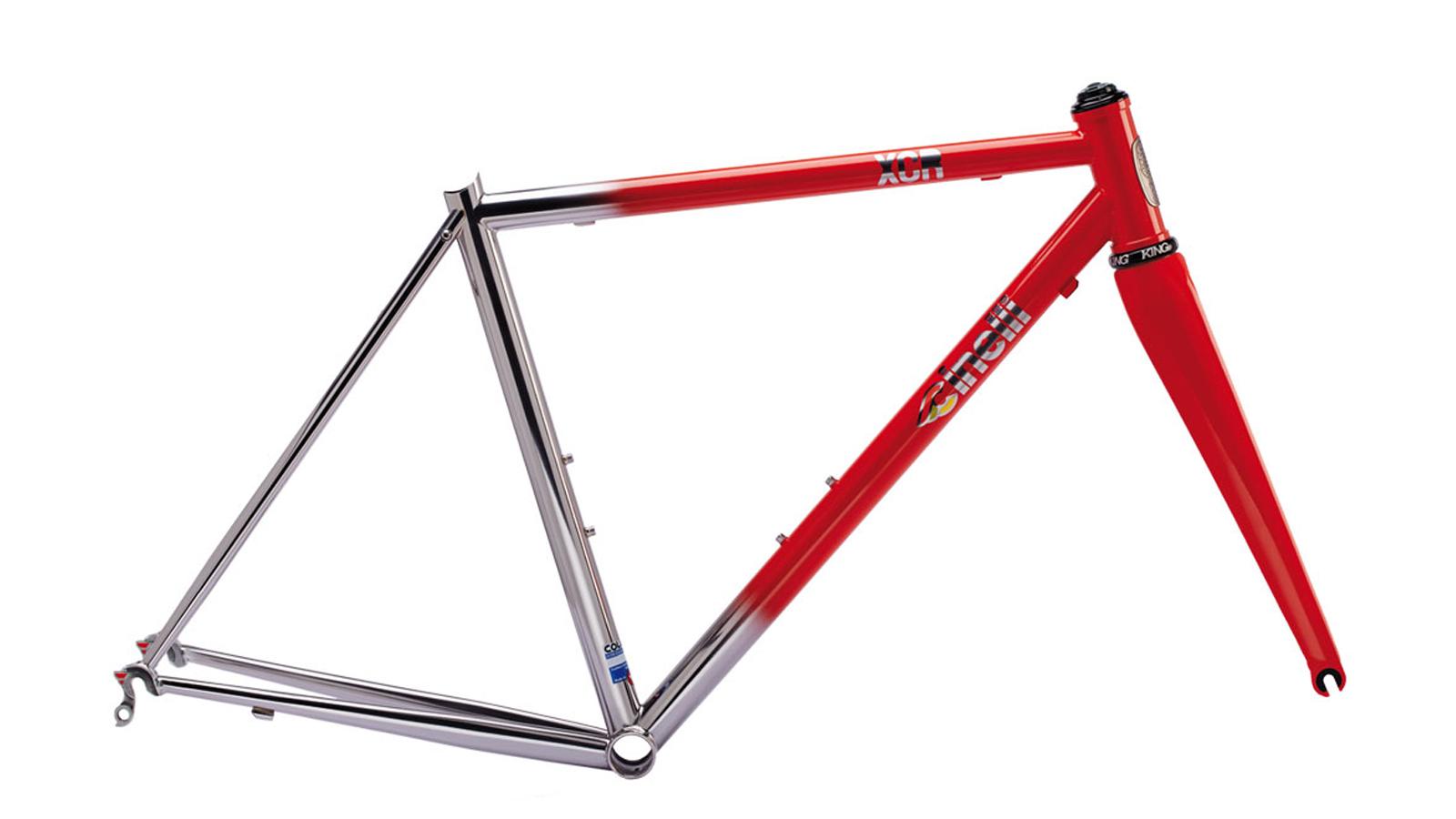 Best steel bikes: Cinelli