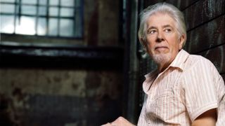 A press shot of John Mayall