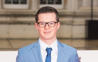 Former EastEnders star Harry Reid reveals he could return as Ben Mitchell… with a French boyfriend!