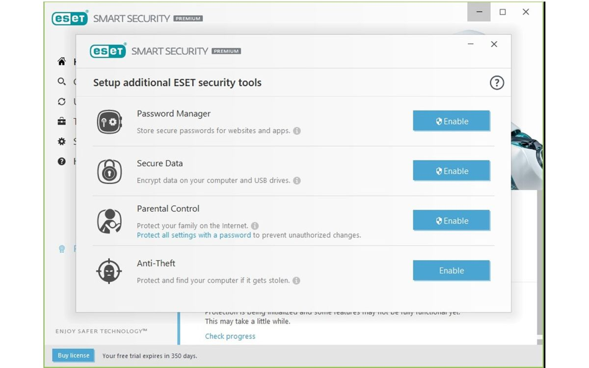 ESET 2019 Review: NOD32 Antivirus, Internet Security and