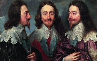Part history lesson, part celebration of art, this four-part series from Andrew Graham-Dixon takes us on a journey into the history of the Royal Collection