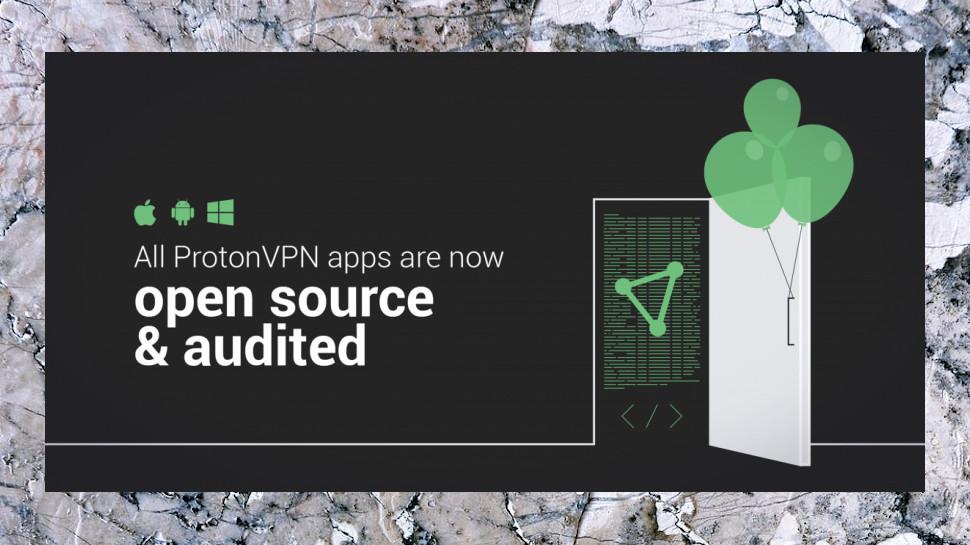 ProtonVPN Open Source