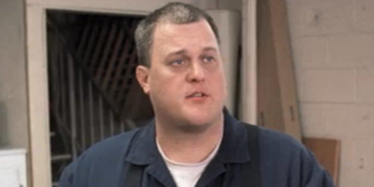 Billy Gardell - My Name Is Earl