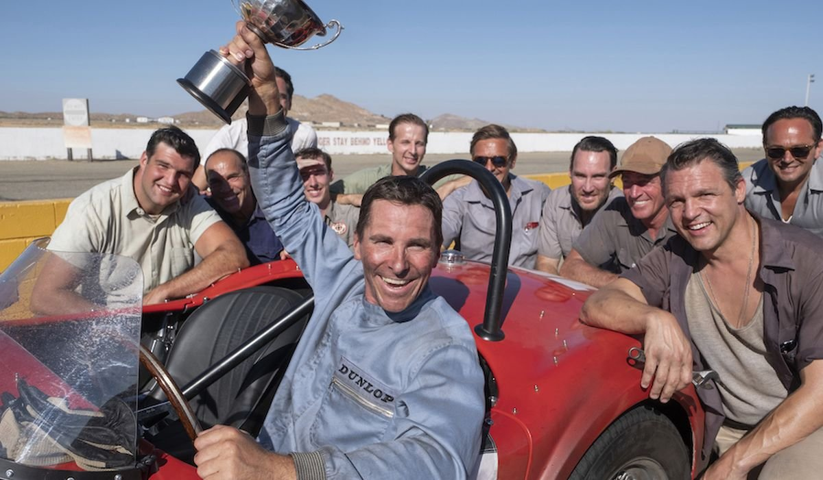 Ford V Ferrari How Historically Accurate Was Matt Damon And Christian Bale S Racing Movie Cinemablend