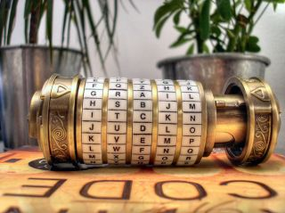 cicada 3301, cryptology