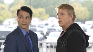 Cobra Kai season 4 release date, cast, spoilers and latest news
