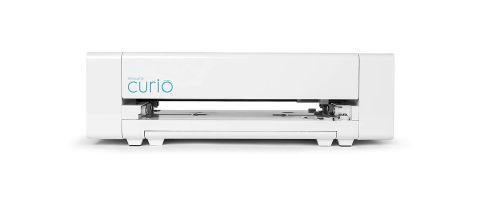 Silhouette Curio die cutting machine