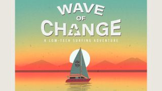 Wave of Change poster