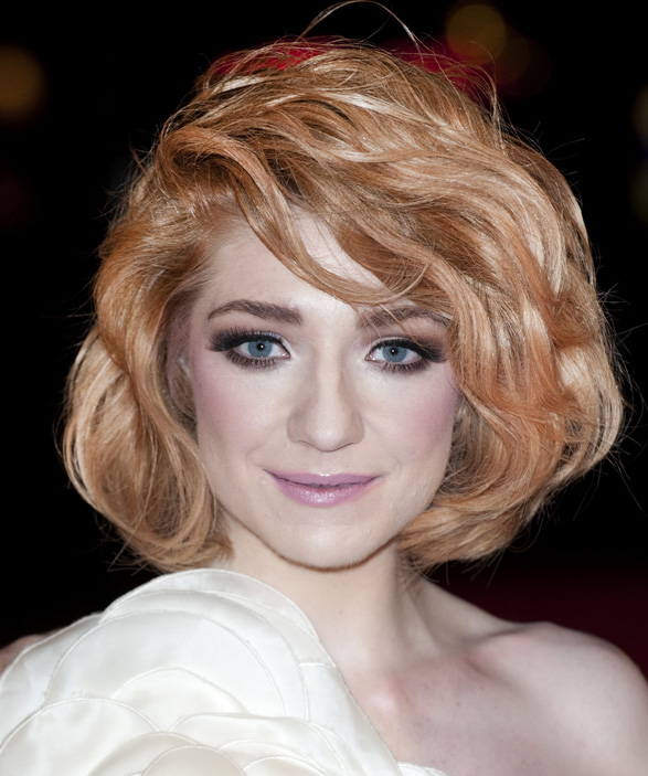 Nicola Roberts: I thought I was ugly without a tan