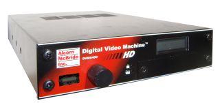 Alcorn McBride Introduces Compact HD Video Player