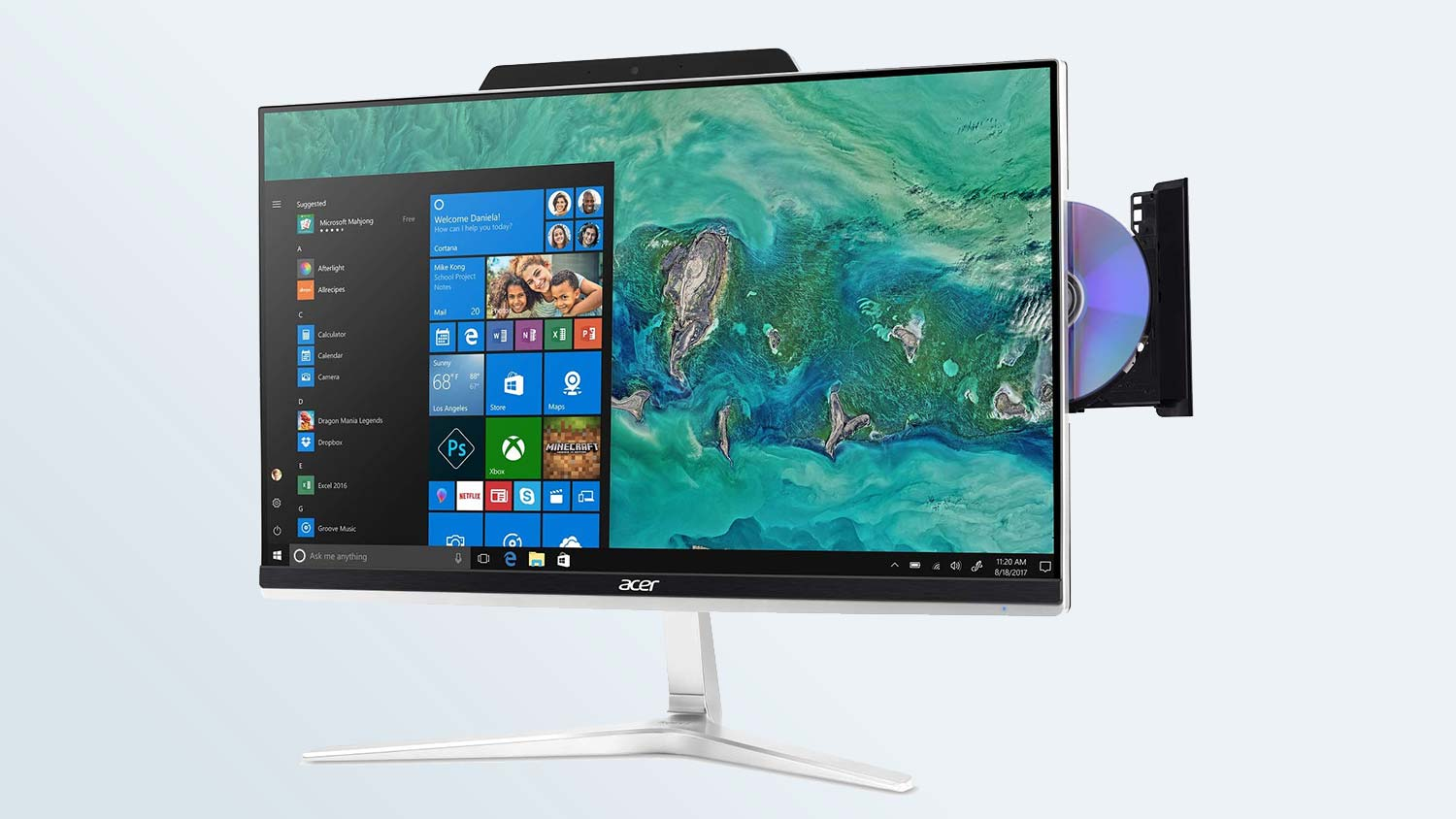 Best All-in-One Computers of 2019 - Desktop PCs for Every