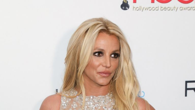 Felicia Cullota became Britney Spears's 'chaperone' when she was just 15 years old