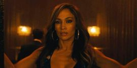 After Wrapping On Shotgun Wedding, Jennifer Lopez Has Boarded A New Netflix Movie