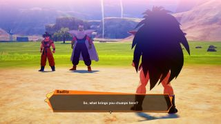 Dragon Ball Z Kakarot review: This is how it runs on PC