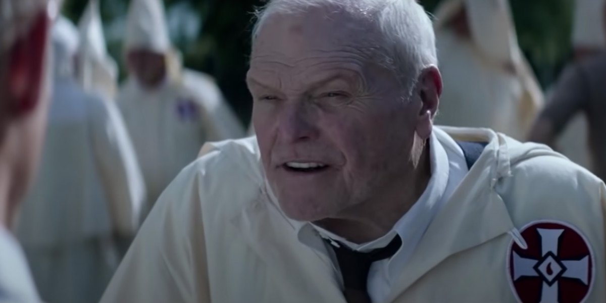 Brian Dennehy in Son of the South