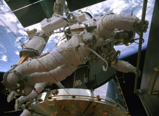 After 'Hubble 3D,' What's Next for IMAX in Space?