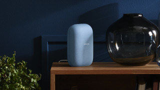 Google unveils new Nest smart speaker to battle Sonos One