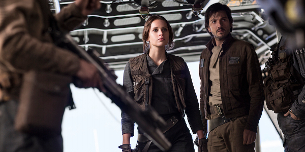 Watch Gillette's Rogue One Commercial