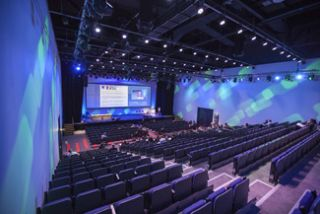 Analog Way's NeXtage 16 Brings Flexibility to Scottish Exhibition and Conference Center