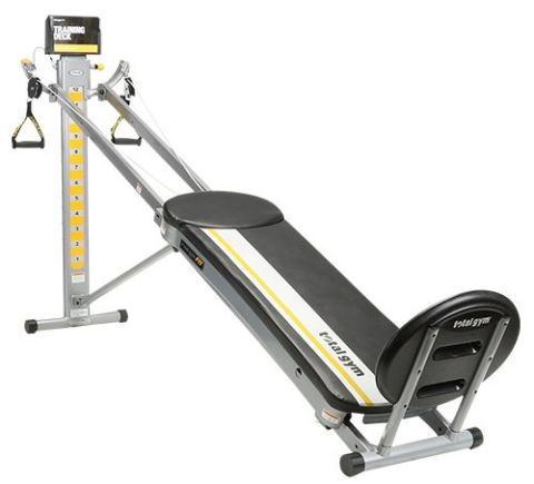 Total Gym FIT Review - Pros, Cons and Verdict | Top Ten Reviews
