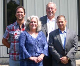 Roland Pro Adds New Sales Representatives