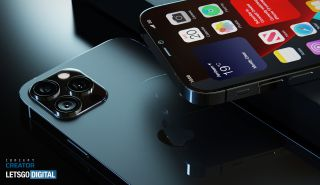 iPhone 13/iPhone 12S concept