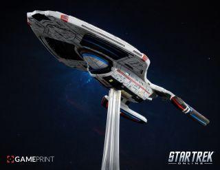 Star Trek Online's Pathfinder