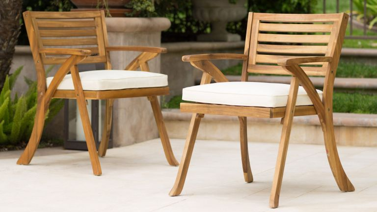 luxury patio furniture by walmart