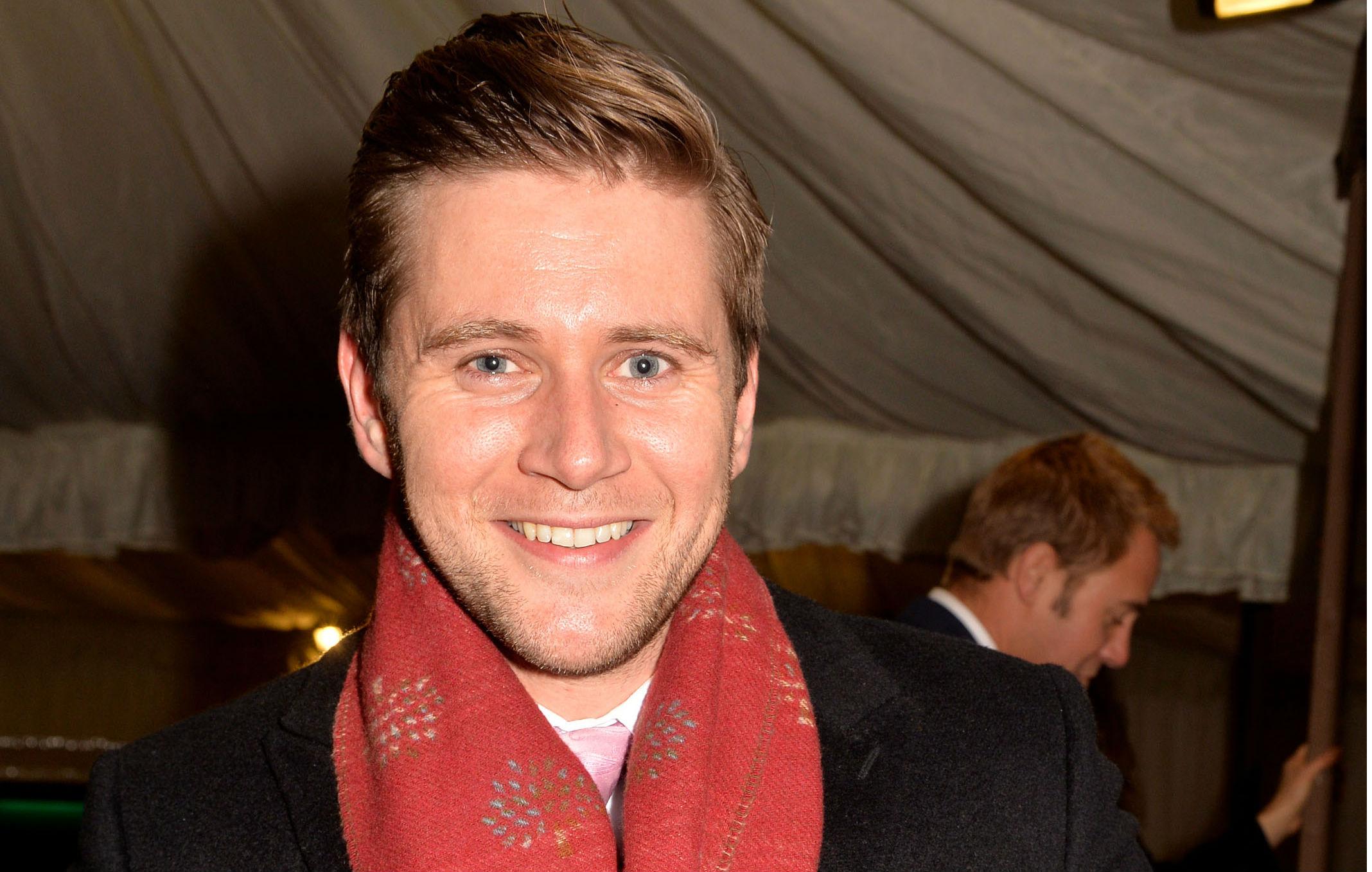 Anca Dumitra downton abbey actor allen leach to star in new bbc drama