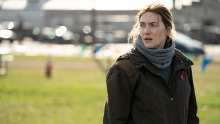 Mare of Easttown — Kate Winslet