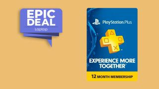 PlayStation Plus 50% off in epic Black Friday Deal