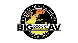 Stampede Big Book of AV Tour 2019