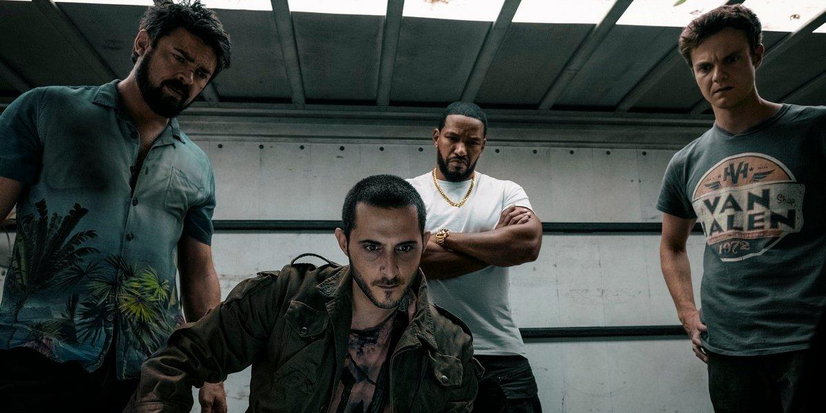 the boys season 2 trailer