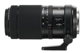 Fujinon GF100-200mm F5.6 R LM OIS