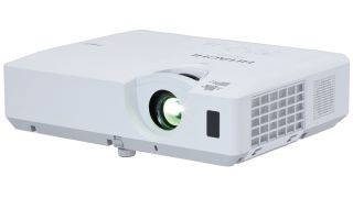 Hitachi America's CP-X25LWN Includes Extended Lamp Warranty