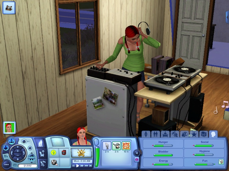 The Sims 3 Showtime Expansion Pack Review: Music, Magic And Acrobatics #21062