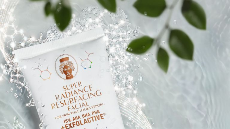 Charlotte Tilbury Super Radiance Resurfacing Facial