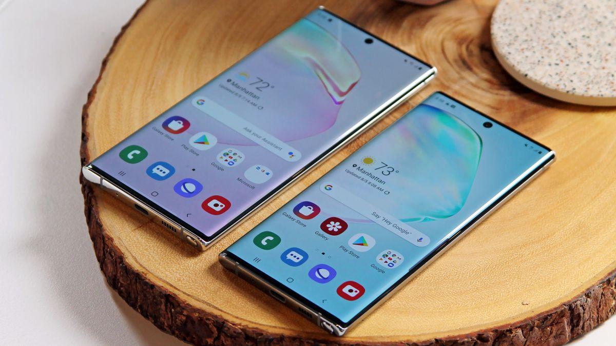 Best Waterproof and Water-Resistant (IP 67/68/+) Phones of 2019