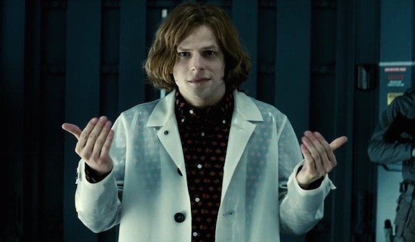 What Exactly Is Lex Luthor Trying To Accomplish?
