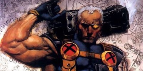 Deadpool 2 May Have Found Its Cable And He's Perfect
