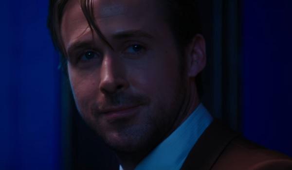 La La Land Ryan Gosling
