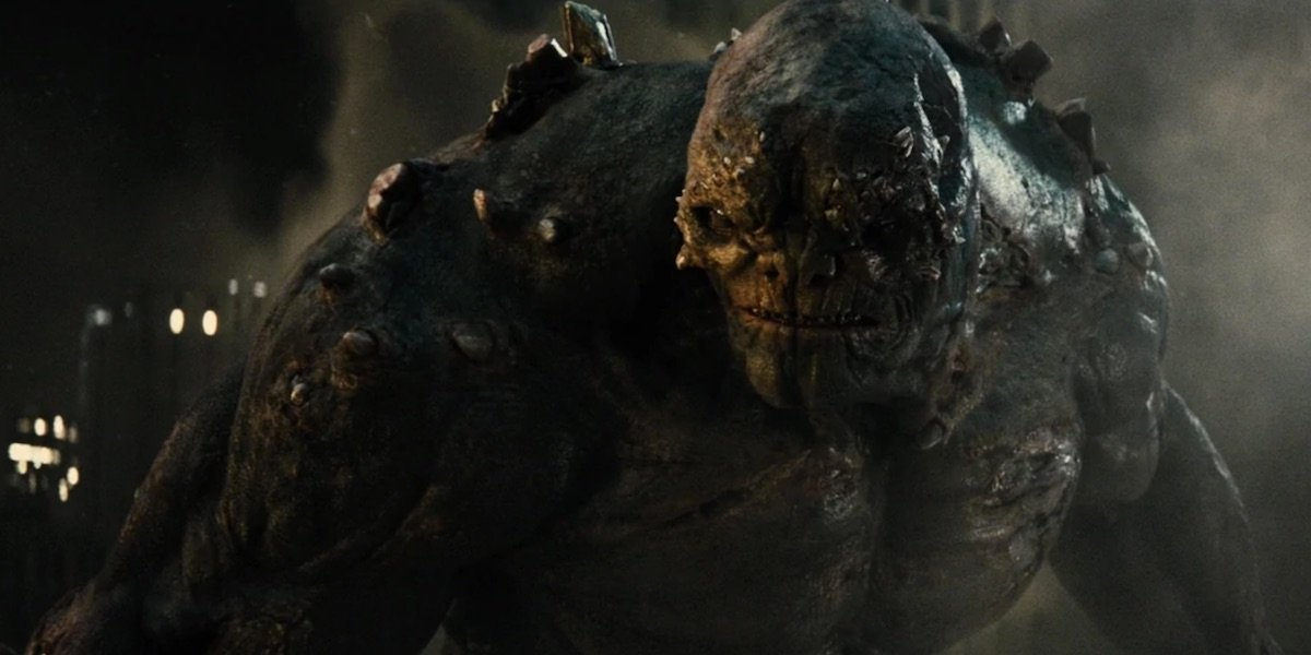 Zack Snyder Confirms An Awesome Doomsday Easter Egg He Snuck Into