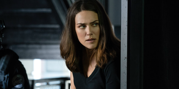 The Blacklist Liz Keen Megan Boone NBC
